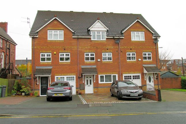 Thumbnail Terraced house for sale in Westbank Road, Tranmere, Birkenhead