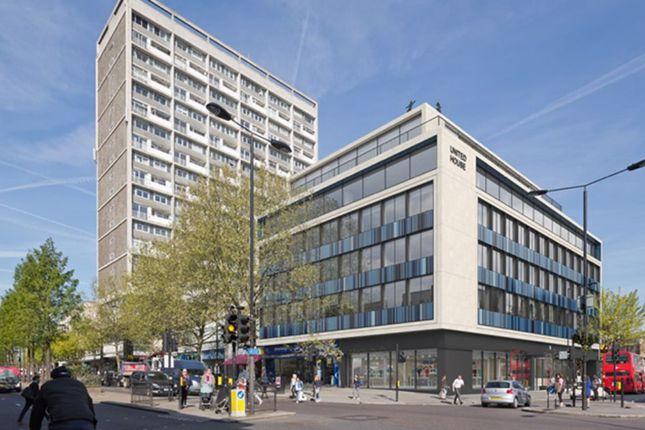Thumbnail Office to let in Pembridge Road, London