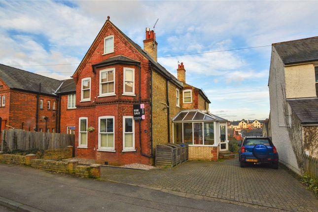 Thumbnail Detached house for sale in Portland Road, Bishop's Stortford