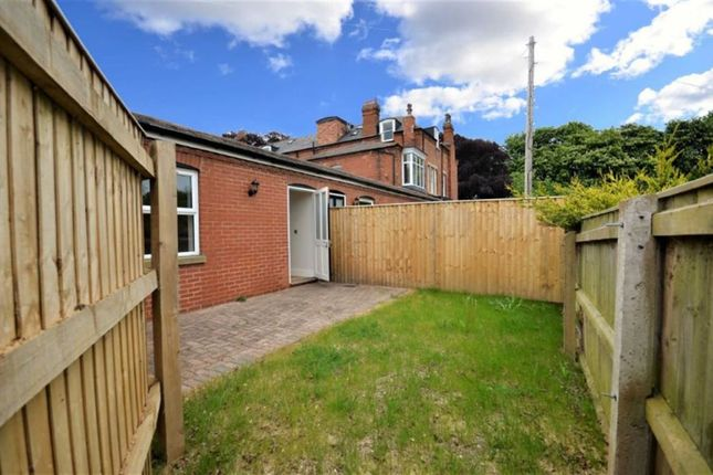 Thumbnail Bungalow for sale in Hazelmere House, Welholme Avenue, Grimsby