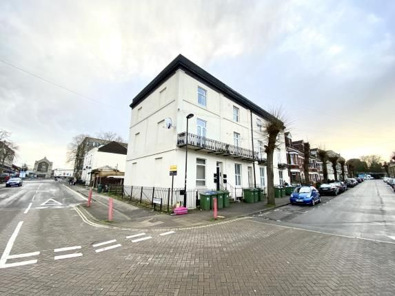 Thumbnail End terrace house for sale in Newtown, Southampton, Hampshire