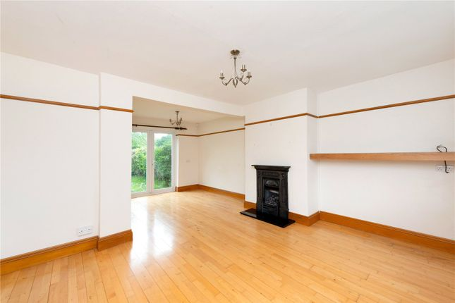 Thumbnail Semi-detached house to rent in Parkgate Avenue, Over Peover, Knutsford, Cheshire