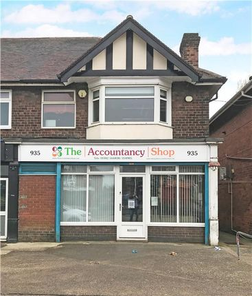 Office for sale in Spring Bank West, Hull, East Riding Of Yorkshire