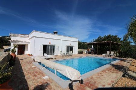 Image 14 5 Bedroom Villa - Central Algarve, Santa Barbara De Nexe (Jv10120)