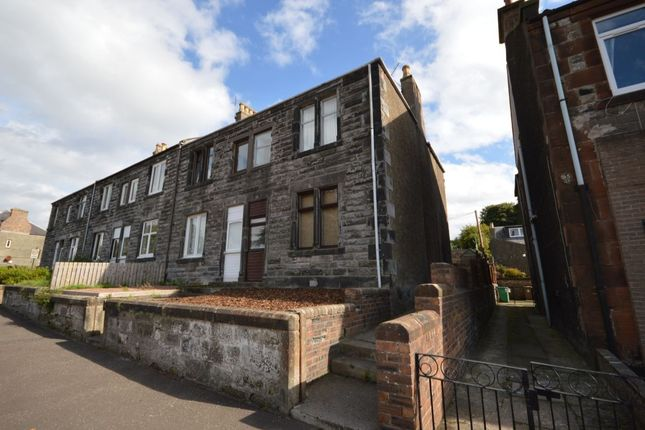 Thumbnail Flat to rent in Main Street, Townhill, Dunfermline