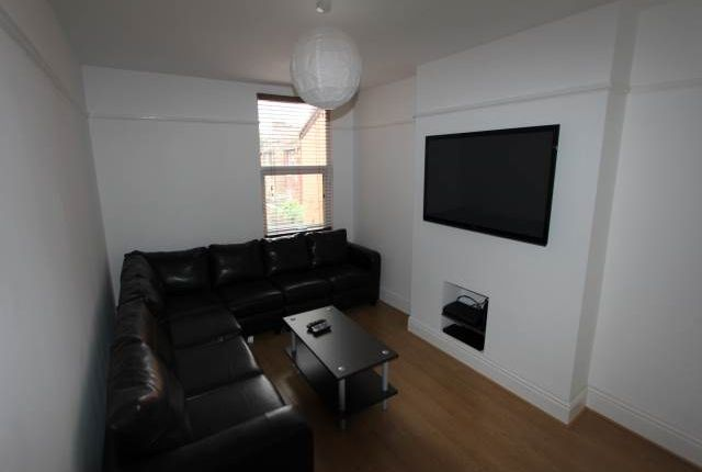 Thumbnail Shared accommodation to rent in Wavertree, Liverpool L15, Liverpool,