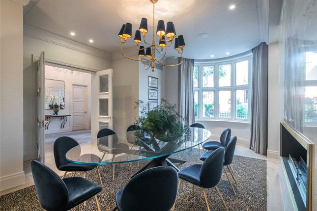 Dining Area of Elsworthy Road, Primrose Hill, London NW3