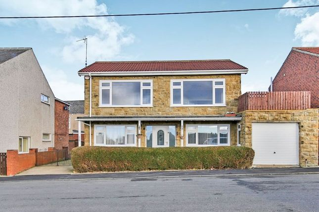 Thumbnail Detached house for sale in Wood Street, Spennymoor