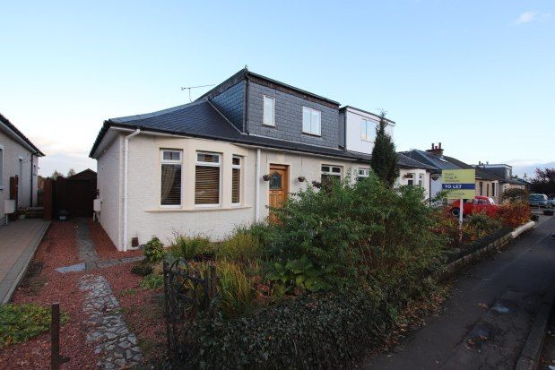 Thumbnail Property to rent in Do Not Use, Larbert