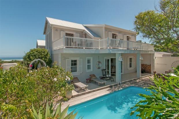 Thumbnail Property for sale in 309 10th Street, Voelklip, Hermanus, Western Cape, 7200
