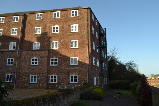 Thumbnail Flat to rent in Schooners Wharf, Wisbech
