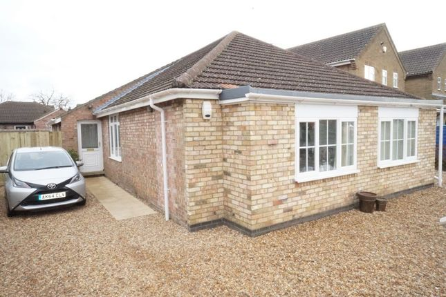 4 bed bungalow for sale in Wype Road, Eastrea
