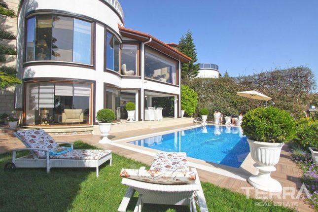 Thumbnail Villa for sale in Villa In Alanya Bektaş, Alanya, Antalya Province, Mediterranean, Turkey