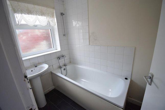 Bathroom of Longford Street, Middlesbrough TS1