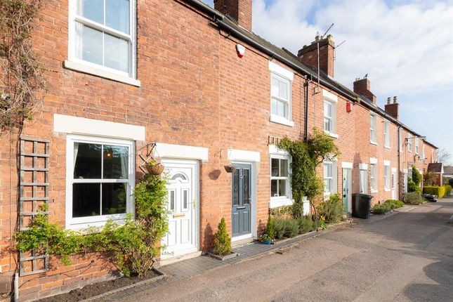 2 bed terraced house for sale in Townfields, Lichfield WS13