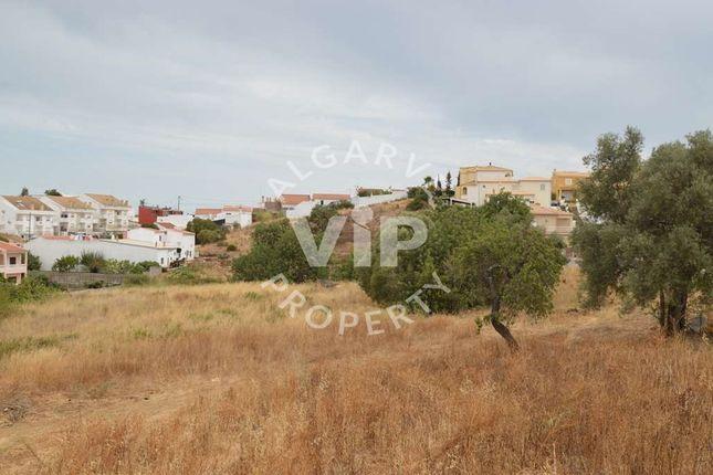 Algoz, Algoz E Tunes, Algarve