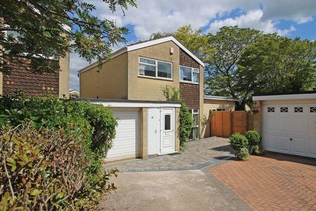 Thumbnail Detached house to rent in Badminton Gardens, Bath