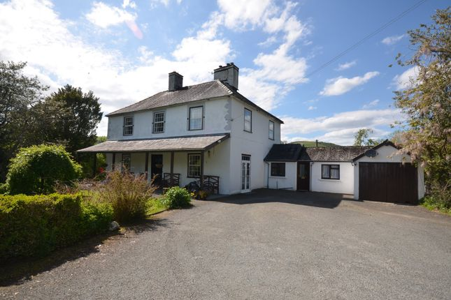 Thumbnail Property for sale in Cemmaes, Machynlleth