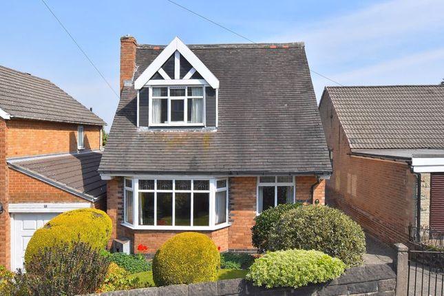 2 bed detached house for sale in 16 Walkley Terrace, Walkley, Sheffield S6