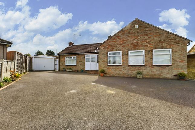 Thumbnail Bungalow for sale in Saxon Close, Barton-Upon-Humber, North Lincolnshire
