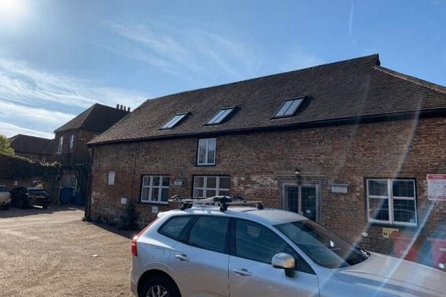 Thumbnail Office to let in Wey Barn, 22-26 High Street, Godalming