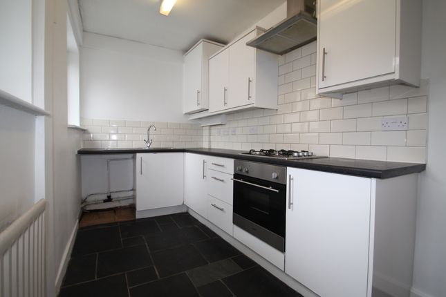 2 bed terraced house to rent in Navigation Road, Northwich CW8