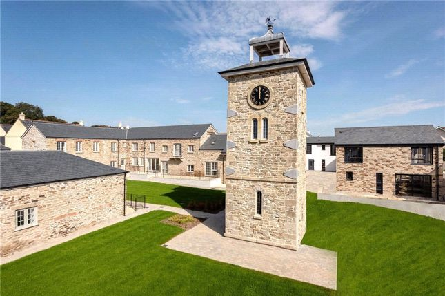 2 bed barn conversion for sale in The Courtyard, Duporth, St. Austell, Cornwall PL26