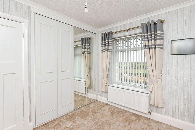 Bedroom 3 of Woodland Road, Stanton, Burton-On-Trent, Staffordshire DE15