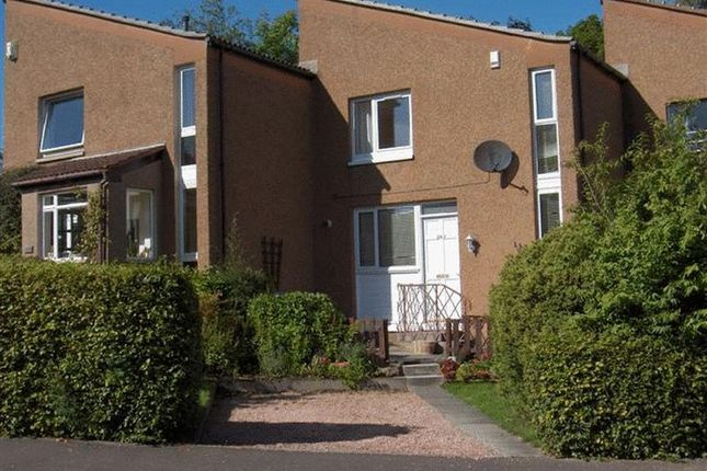 Thumbnail Terraced house to rent in Brae Court, Glenrothes, Fife