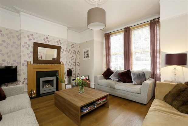 Thumbnail Semi-detached house for sale in South Croxted Road, London