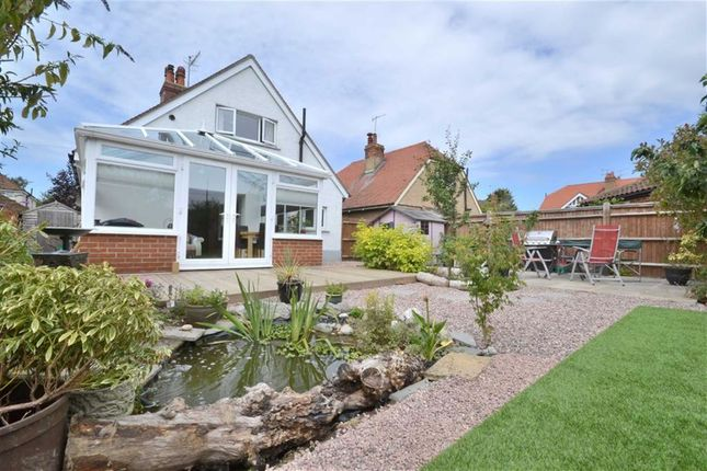 Thumbnail Property for sale in Gaisford Road, Worthing, West Sussex
