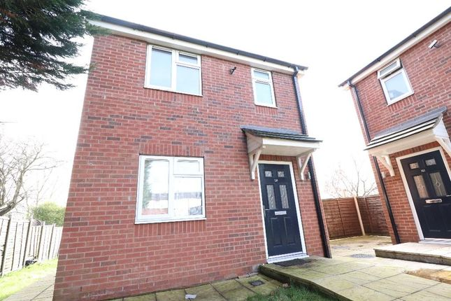 3 bed detached house to rent in Manchester Road, Worsley M38