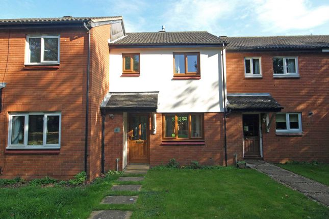 3 bed terraced house to rent in Windmill Avenue, Bicester