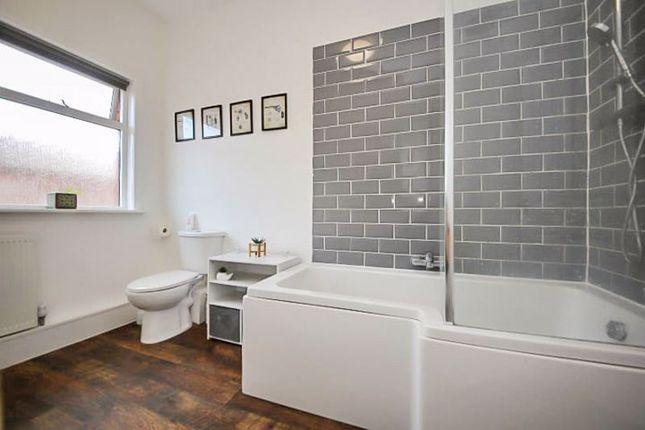 Bathroom of Henry Park Street, Ince, Wigan WN1