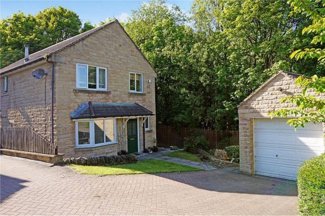 Thumbnail Detached house for sale in Maple Fold, Elland