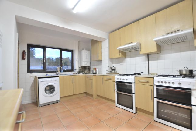 Thumbnail Semi-detached house to rent in Bulan Road, Headington, Oxford