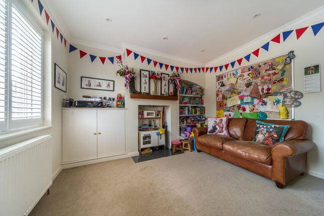Living Room of Church Meadow, Maidstone Road, Tonbridge TN12