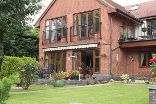 Thumbnail Flat for sale in Waters Edge, High Street, Bidford On Avon, Alcester