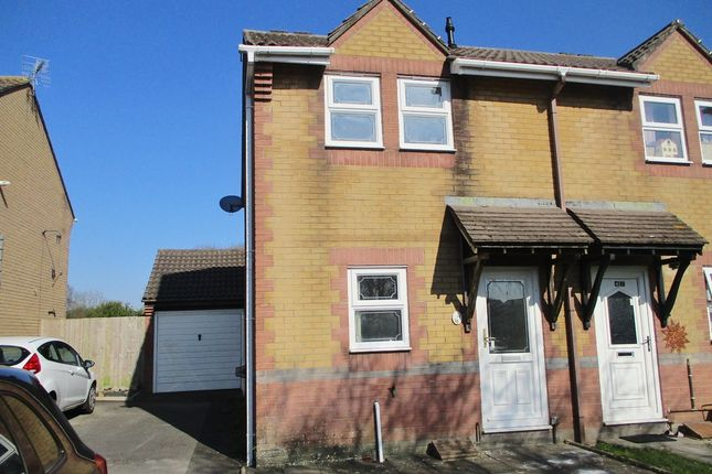 2 bed detached house for sale in Ogmore Drive, Nottage CF36