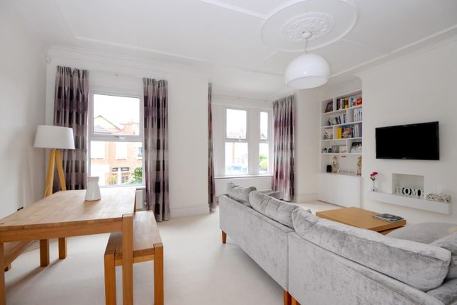 Thumbnail Maisonette for sale in Tenham Avenue, London