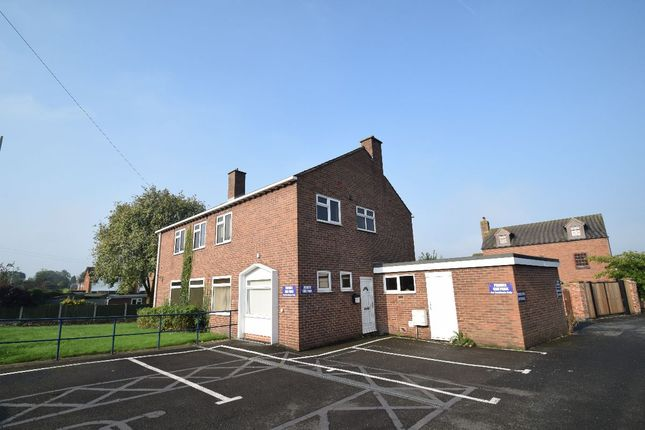 Thumbnail Flat to rent in Wellington Road, Church Aston, Newport