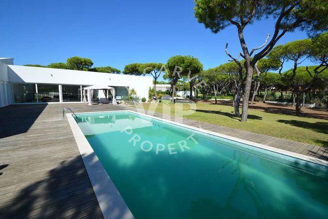 6 bed villa for sale in Pinhal Velho, Vilamoura, Loulé Algarve