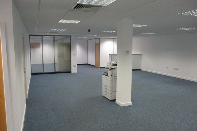 Thumbnail Office to let in Old Souls Way, Bingley