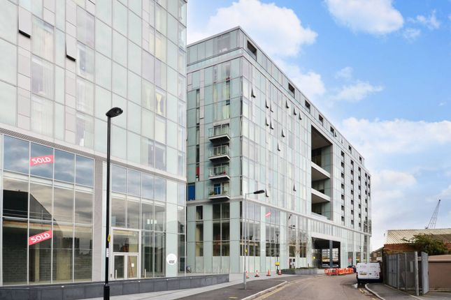 Thumbnail Flat for sale in Laban Walk, Deptford