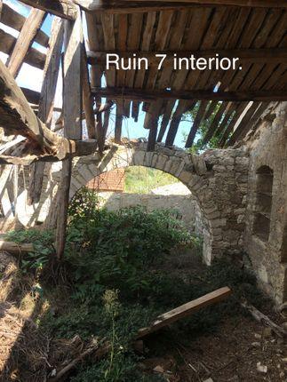 Ruin 7 of Lefkimmi, Corfu, Ionian Islands, Greece