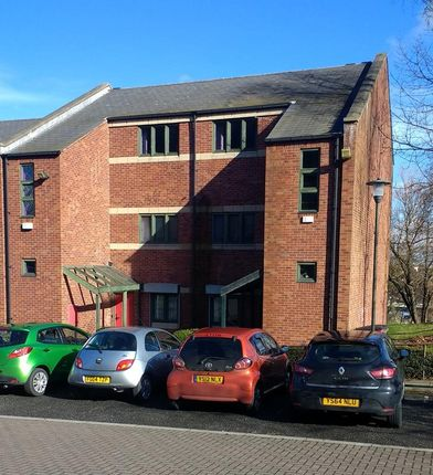 Thumbnail Office to let in 9-10 Burleigh Court, Burleigh Street, Barnsley
