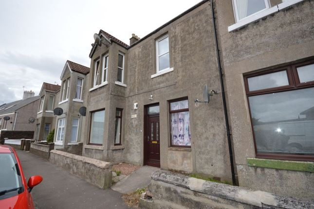 Thumbnail Flat to rent in David Street, Lochgelly
