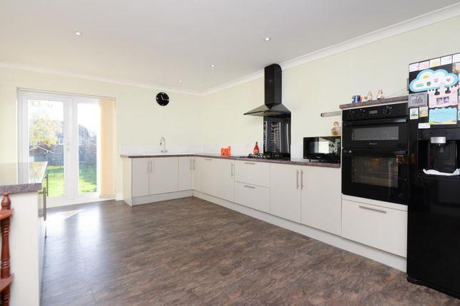 Thumbnail Detached bungalow for sale in Sandyhurst Lane, Ashford