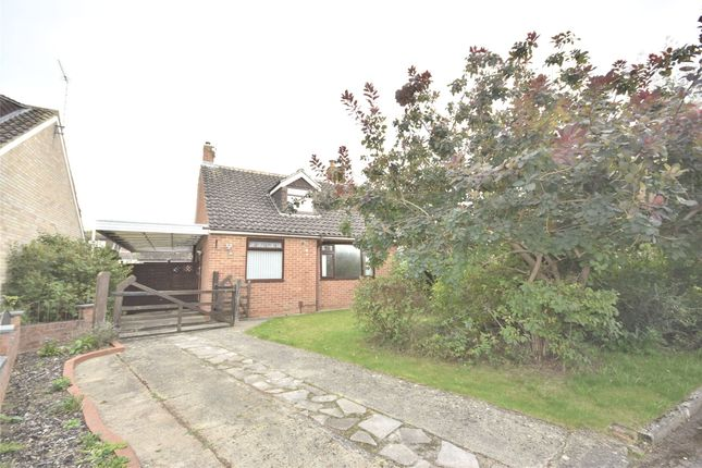 Thumbnail Semi-detached house for sale in Oakfield Road, Bishops Cleeve, Cheltenham, Gloucestershire