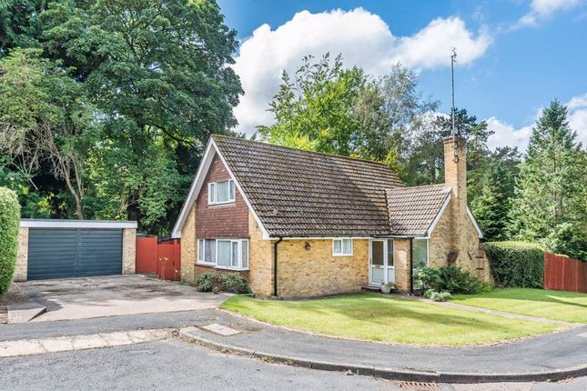 Thumbnail Detached house for sale in Yew Tree Drive, Caterham